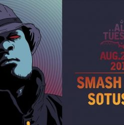 Smash Beats & Sotusura at Cairo Jazz Club