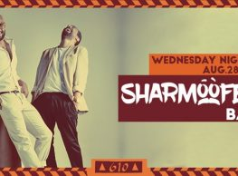 Sharmoofers / DJ Bakir @ Cairo Jazz Club 610