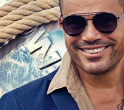Amr Diab to Perform at Al Masa New Alamein ‎Next Friday
