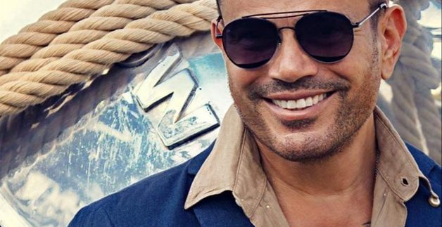 Amr Diab to Perform at Al Masa New Alamein Next Friday