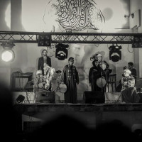 Cairo Weekend Guide: Ali Qandil, Egyptian Project, DJ IKE & More...