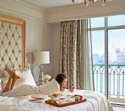 The Cairo 360 Editors' Choice Awards 2019:  The Best Hotels in Cairo