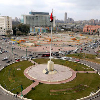 Plan for Renovation of Cairo's Historic Tahrir Square Revealed