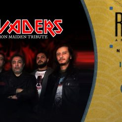 Invaders at Room New Cairo
