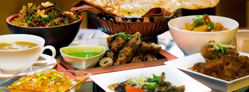 The Cairo 360 Editors' Choice Awards 2019: The Best Indian Restaurants in Cairo