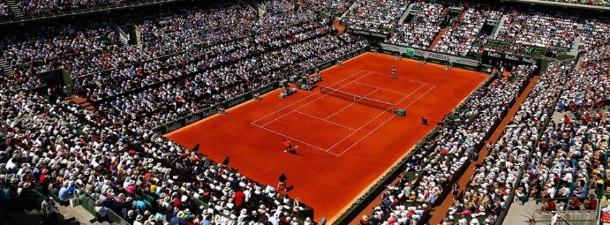 Roland Garros Tennis Academy Is Now in Egypt