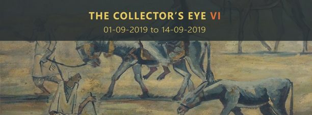 'The Collector's Eye VI' Exhibition at Ubuntu Gallery