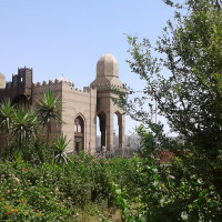 Prince Youssef Kamal Palace to Be Opened This Month