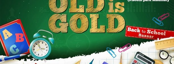 Soouq Masr – Old is Gold 9 @ South Park Madinaty