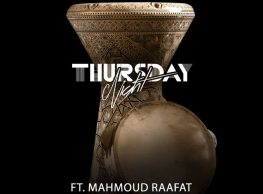 Thursday Night ft. Mahmoud Raafat @ OPIA Cairo