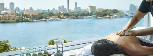 September Spa Treatment Promotion @ Four Seasons Hotel Cairo at Nile Plaza