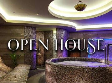 WORLD WELLNESS OPEN HOUSE DAY @ Resense Spa & Fitness Centre - Royal Maxim Palace Kempinski
