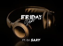 Friday Night ft. DJ Sary @ OPIA Cairo