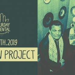 Egyptian Project @ Cairo Jazz Club