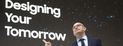 Samsung Steals the Show at IFA, the World's Largest Consumer Electronics Show