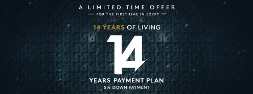 Alburouj's Exclusive 14-Year Plan Offer Will Help You Fulfill Your Dream of a New Home ‎