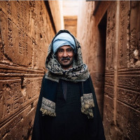 Egypt's 'People to People' Video Wins UNWTO's Best Middle Eastern Promotional Film Award