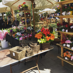 Autumn Returns With a Host of Bazaars around Cairo, Check them out!