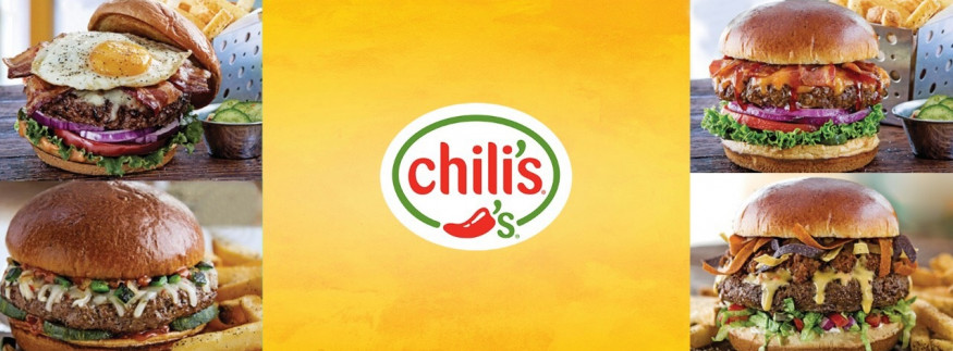 Chili's Celebrates Its 25th Anniversary with a Massive Competition That You Don't Want to Miss
