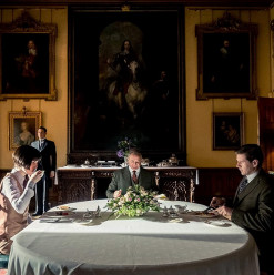 Downton Abbey: From Series to Feature