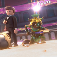 Playmobil - The Movie: A Nice Reminder? ‎