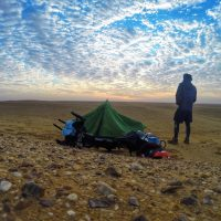 Omar El-Galla: The Cross-Country Adventurer Who Is Taking Egypt by Storm