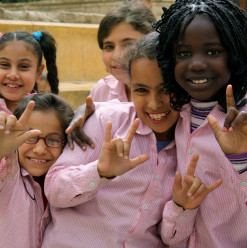 First Arab Conference on Deaf People Started Yesterday in Sharm El-Sheikh