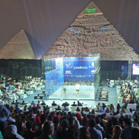 CIB PSA Women's World Championship and Men's Egyptian Squash Open Commence This Weekend