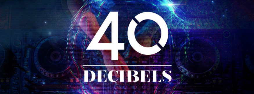 Wanna Be a Music Insider? Check out 40 Decibels!‎