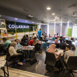 Egyptian Startups Qualify to Climate Launchpad Grand Final in Amsterdam