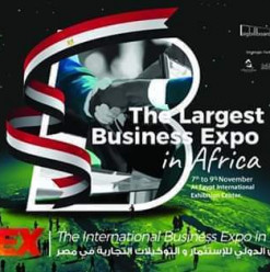 BiznEX'19: The International Business and Investment Expo – Egypt @ Cairo International Convention Center