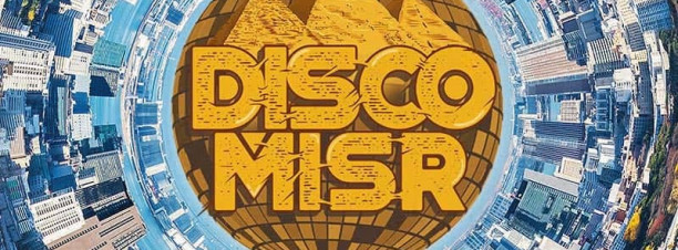 Disco Misr @ The Tap West