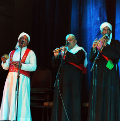 Darawish Abul Gheit at El Dammah Theater