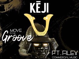 Move To The Groove ft. @ DJ Filex @ Keji Egypt