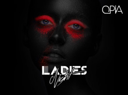 Ladies Night ft. DJ Scorpion @ OPIA Cairo