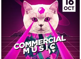 Commercial Music ft. DJ Tommy @ 24K Lounge