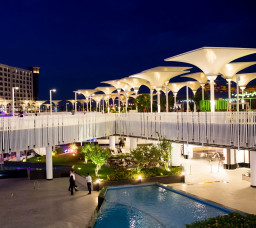Park Mall at Porto New Cairo: The Latest Addition to Cairo's Shopping Destinations  