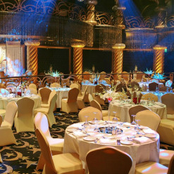 Make Your Dream Wedding Come True at Grand Nile Tower Hotel ‎