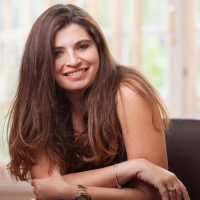 Interview: One on One with Lamia Kamel, CEO of CC Plus and Founder of Narrative Summit