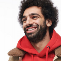 Mo Salah and Mena Massoud‏ ‏Honoured in GQ Middle East's First 'Men of ‎the Year' Awards