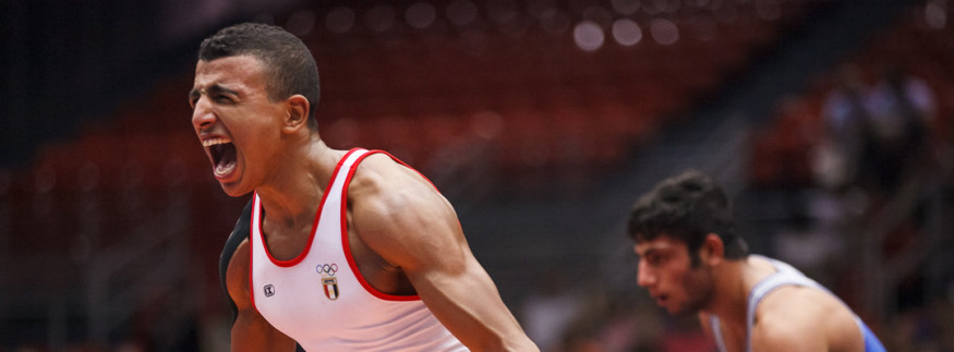 Egypt Wins 9 Medals at the 2019 Military World Games in China