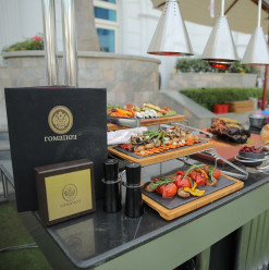 Another Huge Success for Royal Maxim Palace Kempinski's 3rd Edition of Meet the Chefs
