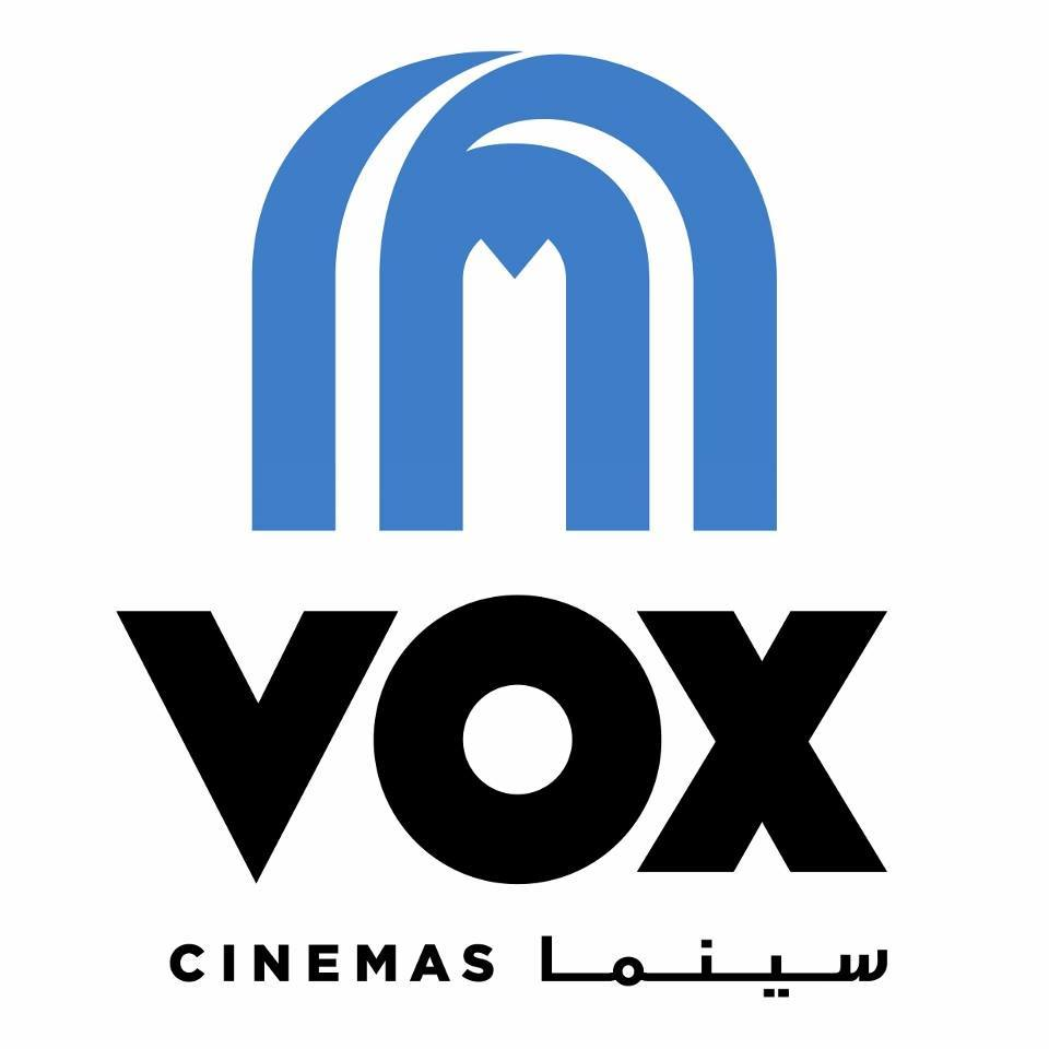 VOX Cinemas – City Centre Almaza