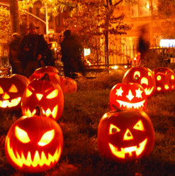 This Is Halloween: Here's Where You Can Celebrate the Spooky Season in Cairo