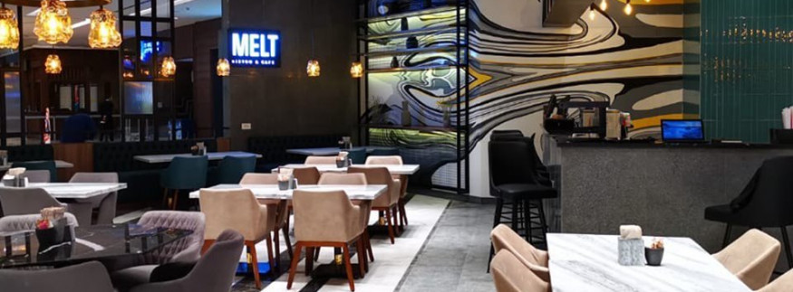 Melt Bistro & Café: Celebrating Cheese at Mall of Egypt