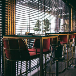 PIER 88: Delicious Drinks with a View at Pyramid Hills 