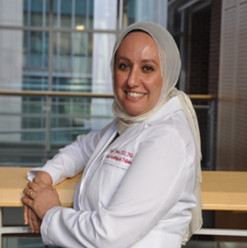 Meet Rania Younis: The Egyptian Woman Whose Medical Efforts ‎Make Us All Proud ‎