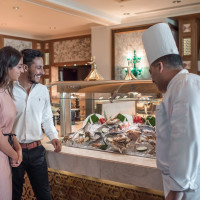Delight Your Palate with a Fresh Catch at Four Seasons Hotel Cairo at Nile Plaza's Special Seafood Thursdays 