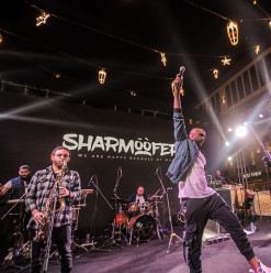 Cairo Weekend Guide: Maryam Saleh, Strawberry Swing, Sharmoofers, Molly Nilsson & More…