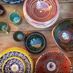 The 9th Edition of the Tunis Village Pottery and Handicrafts Festival is Just Around The Corner